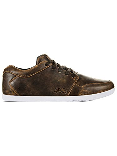 Marrone Sneakers K1x Uomo Le Lp Low zHXqU