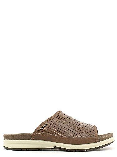 Igi&Co 5730 Sandals Man Anthrazit