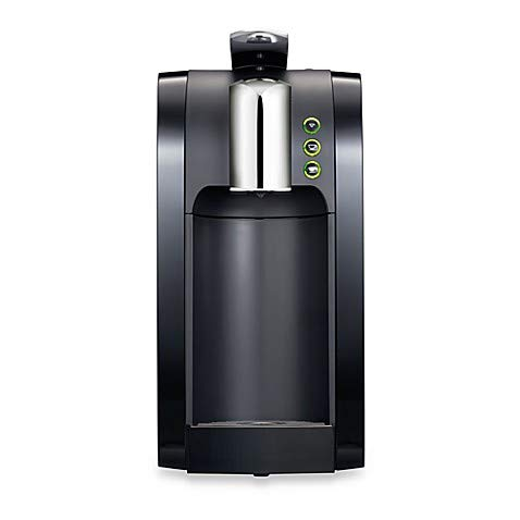Starbucks Verismo 580 Brewer Black