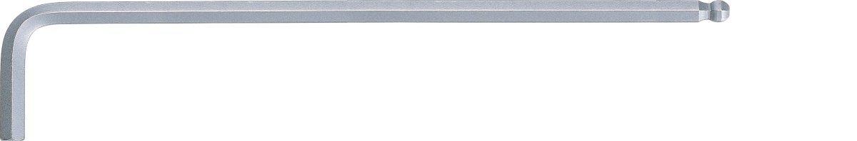 5,5 mm Cl/é m/âle 6 pans /à t/ête sph/érique longue