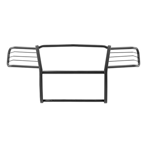 07 chevy tahoe grill guard - 9
