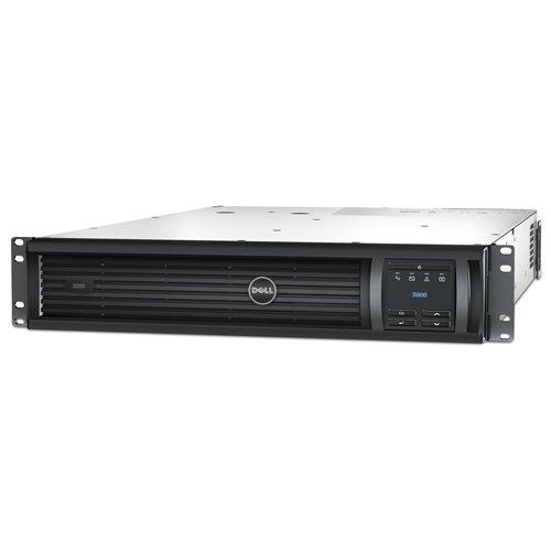 APC/DELL DLT3000RM2U A7545502 (SMT3000RM2U) 3000VA 2700W 120V SMART-UPS