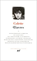 Colette : Oeuvres, tome 2