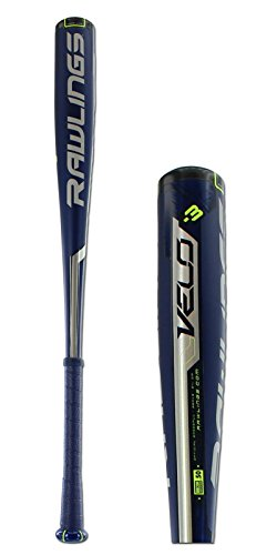 Rawlings Velo BBRV3-33 Baseball Bat 33' / 30oz.