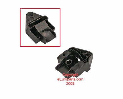 BMW e36 318 323 325 328i m3 Radiator Bracket lower LEFT lh driver mount holder