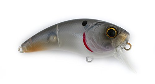 6th Sense Lure Co MVMT 80X Crankbait (Ghost Pro Shad) For Sale