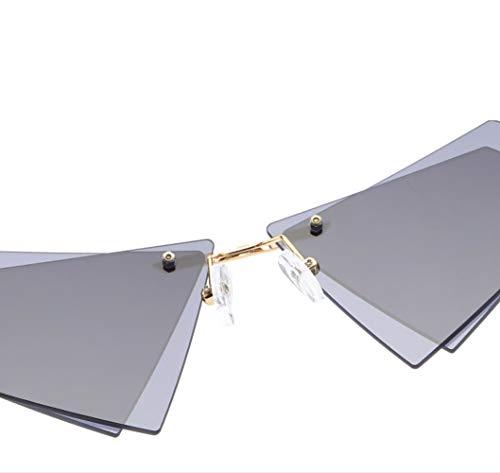 Metal Sol Los Las White SeñOras BNN Vendimia Polarizadas ConduccióN Hombres gray Gafas Parejas Gold De 1xwfqtfEWz