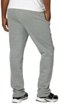 Puma Athletic Fleece Pants for Men