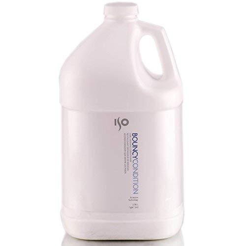 Iso Bouncy Condition Curl Defining Conditioner - 1 Gallon