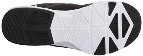 Nike Women's Air Bella Trainer Sneaker, Black/White-Anthracite, 5.5 Regular US by Nike (Image #3)