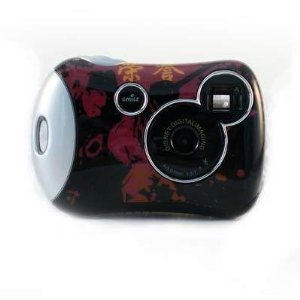 Digital Disney Pix Micro Princess Digital Camera   Educational Toys