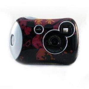Digital Blue 732 Disney Pix Micro Pirates III Digital Camera -