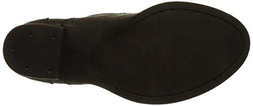 Coffee Saal944 London 001 Femme Escarpins FLY Marron avXS7w