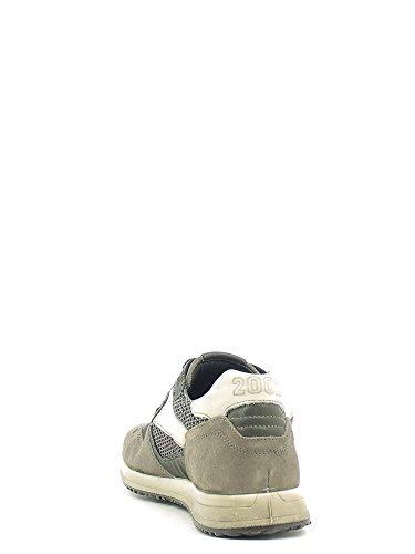 Igi&Co 6723 Scarpa lacci Uomo Grigio 44