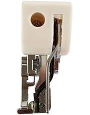 Pie prensatelas de Corte Lateral/pie de zurcido de Bordado para máquinas de Coser de