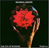 Eye of Wender by Mandalaband