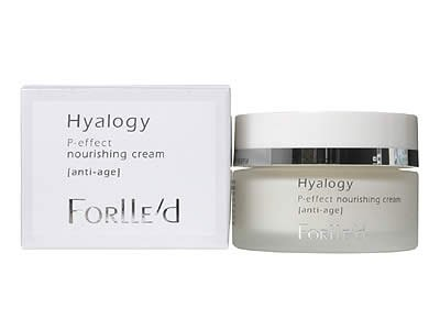 Price comparison product image Hyalogy P effect nourishing cream 40g