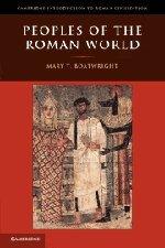 Peoples of the Roman World (Cambridge Introduction to Roman Civilization) ebook