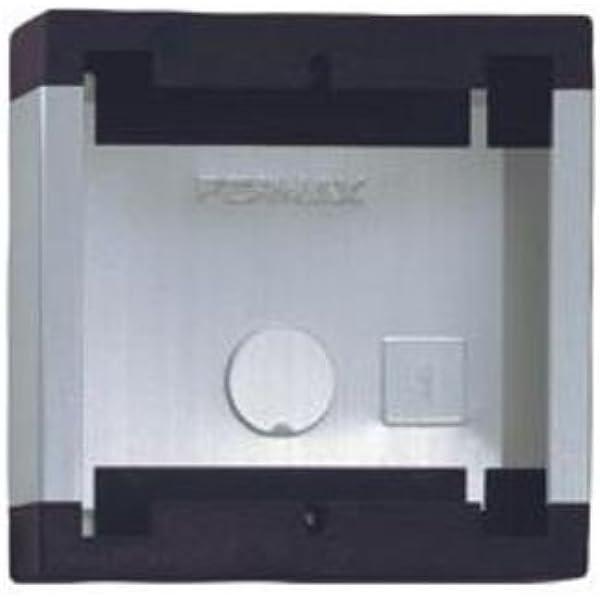 Fermax 8951 Accesorio de superficie para telefonillo: Amazon.es: Bricolaje y herramientas