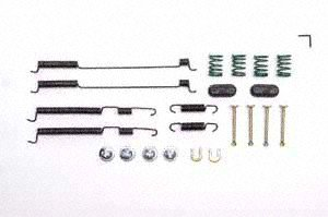 Raybestos H7317 Professional Grade Drum Brake Hardware Kit