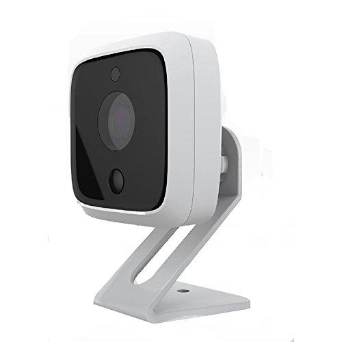 Iris Digital Wi-Fi Outdoor Security Camera with Night Vision (Works with Iris) by IRIS USA, Inc.