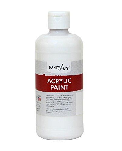 Handy Student Acrylic Paint Titanium product image