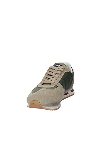 Blauer MEMPHIS05 42 Sneaker Taupe Uomo vSvgz