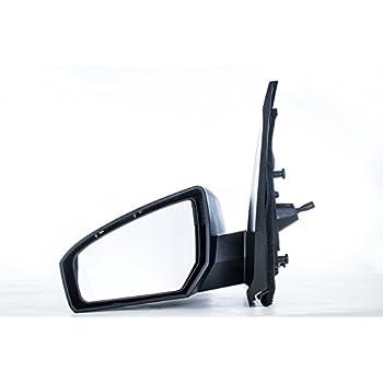 2010 nissan sentra replacement mirrors | etrailer. Com.
