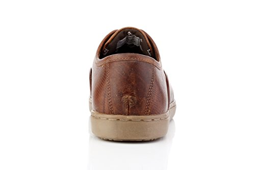 Red Tape Mens Cowie Tan Casual Shoe