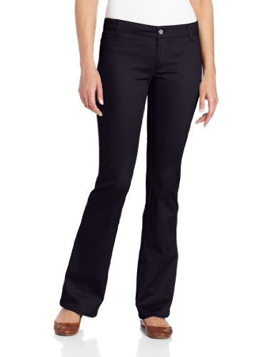Dickies Girl Juniors Bootcut Pockets product image