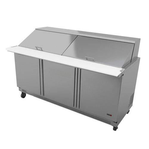 (Fagor Refrigeration FMT-72-30 72
