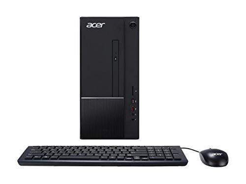 2019 Newest Acer Aspire Flagship Premium High Performance Business Desktop, Intel 6-Core i5-8400 2.8GHz up to 4.0GHz…