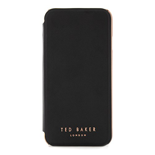 56da077402b1cf Ted Baker Official Fashion Mirror Folio Case for iPhone 8 7 ...