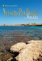 Nuestro Pan Diario Israel Edicion Anual 2015 pdf epub