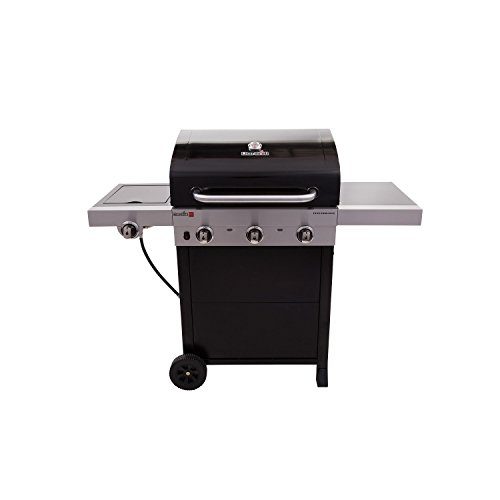 charbroil true infrared grill - 6