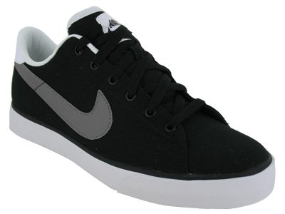 nike classic canvas shoes