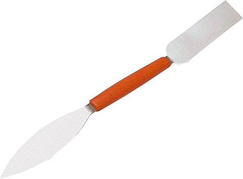 Haromac Stukkateureisen, 12 mm, Stahl gehärtet, 11360012SB