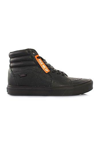 Sk8 hi Sneaker Vans Nero Lite M nero Donna Alte PFZwqS