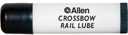 Allen Crossbow Rail Lubricant, .15 Ounces (Twist 0.15 Ounce)
