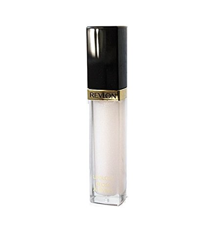 Revlon Super Lustrous Lipgloss, SPF 15, Shine City 010, 0.2 Ounce