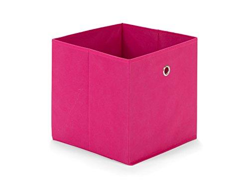 Faltbox Jamaica pink