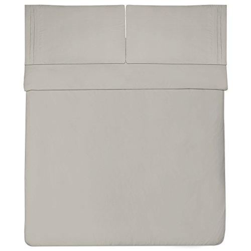 1500 Supreme Collection Bed Sheets Set Premium Peach