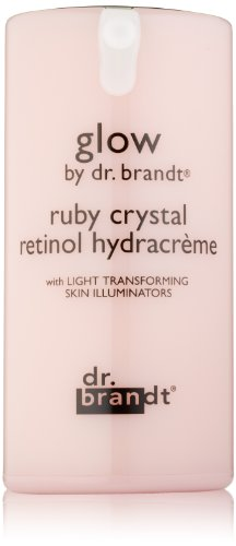 dr. brandt Glow Ruby Crystal Retinol Hydracrème, 1.7 fl. oz.