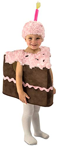 Princess Paradise Piece of Cake Child's Costume, 18 Months - -