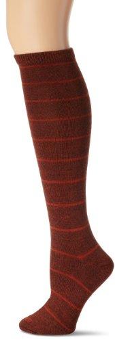 Goodhew Women's On The Line Socks, Ginger, Small/Medium