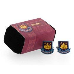Absolute Footy West Ham United F.C. Cuffllinks