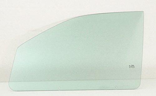 NAGD Fits 2005-2009 Chevrolet Uplander & Pontiac Montana SV6 Mini Van Driver Side Left Front Door Glass Window ()