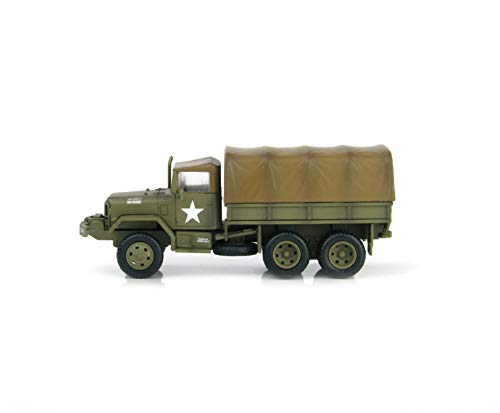 DAGON WINGS 1/72 US M35 2.5 ton Cargo Truck, Vietnam for sale  Delivered anywhere in USA