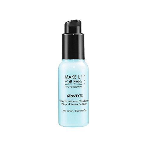 MAKE UP FOR EVER Sens'Eyes - Waterproof Sensitive Eye Cleanser-3.38 oz/ 100 mL