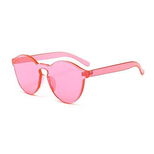 Gafas sol Gafas Gafas Sunglasses C10 UV400 Cat mujer de mujer de C4 sol mujeres gafas Tonos sol OT9803 de Caramelo color de de TL OT9803 para Eye TZF57qw7